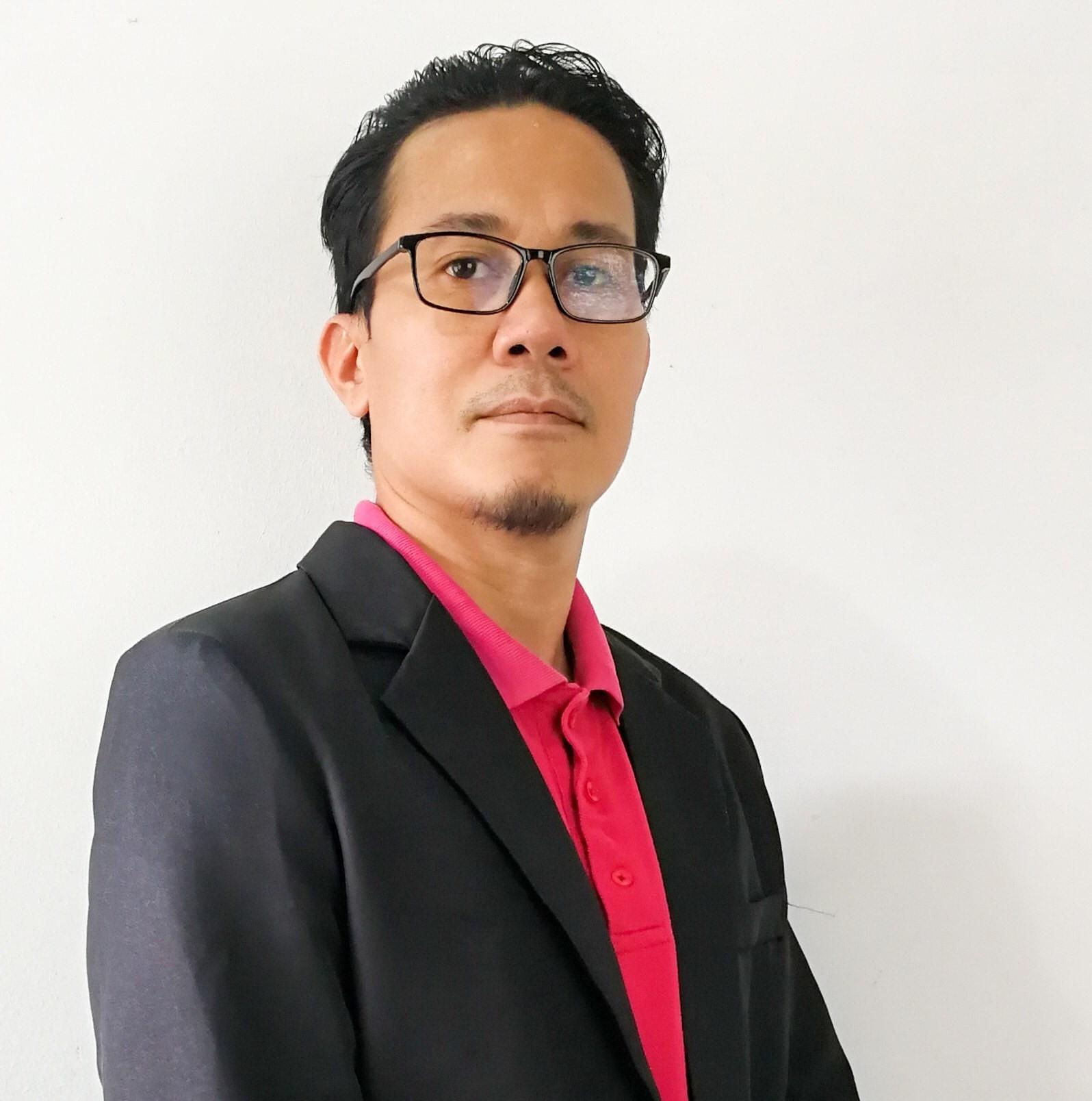 Mohd Azrin